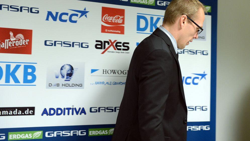 Ex-Profi Ustorf: Rücktritt einer Eishockey-Legende