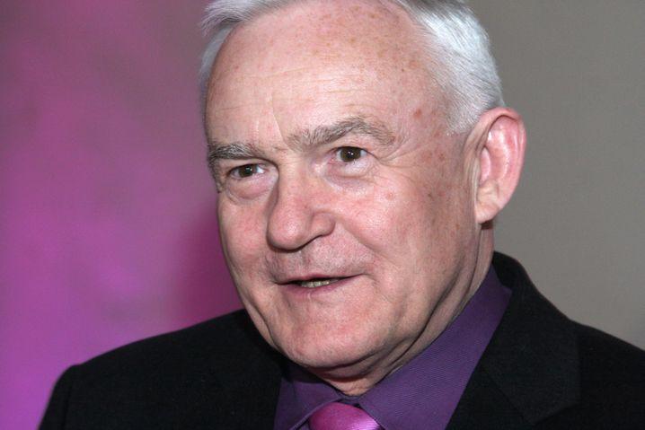 Der frühere Ministerpräsident Polens, Leszek Miller, wurde noch vor dem Jahreswechsel geimpft.