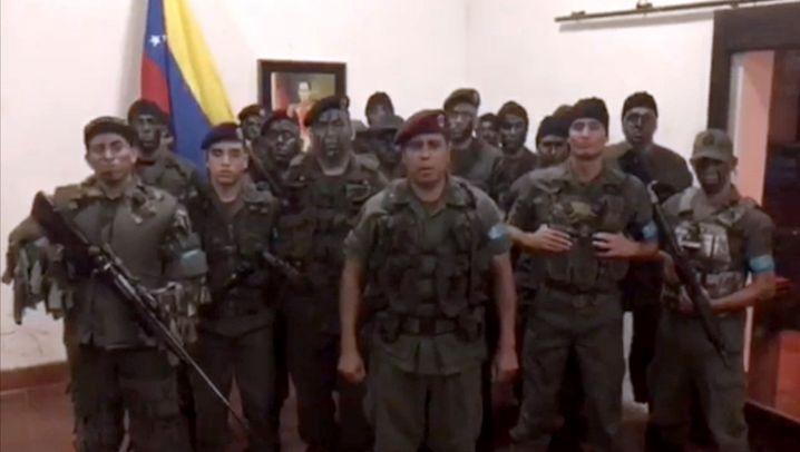 Venezuela: Ein Land im Ausnahmezustand