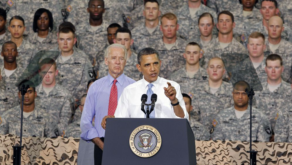 Photo Gallery: Obama's Expanding Drone War