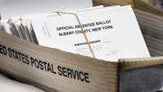 Behörden warnen vor Falschinformationen im Wahlverlauf