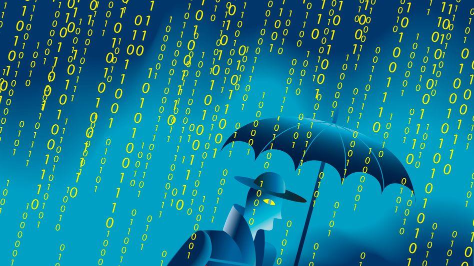 Peinliche Panne: Es regnet Kaspersky-Code im Netz - dabei soll der uns doch beschirmen