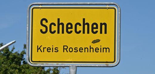 Illegale Schule in Rosenheim: Verfassungsschutz schaltet sich ein