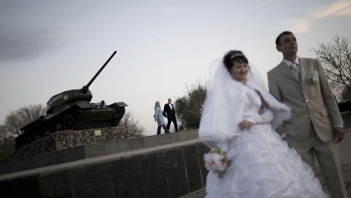 Russland, deine Freunde: Ein Besuch in Tiraspol
