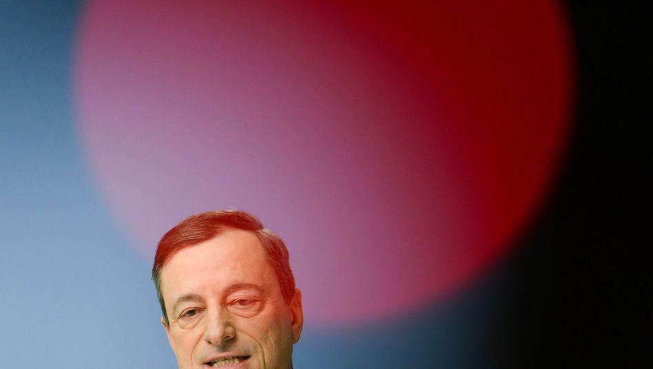 EZB-Anleihenkauf: Die große Geldflut