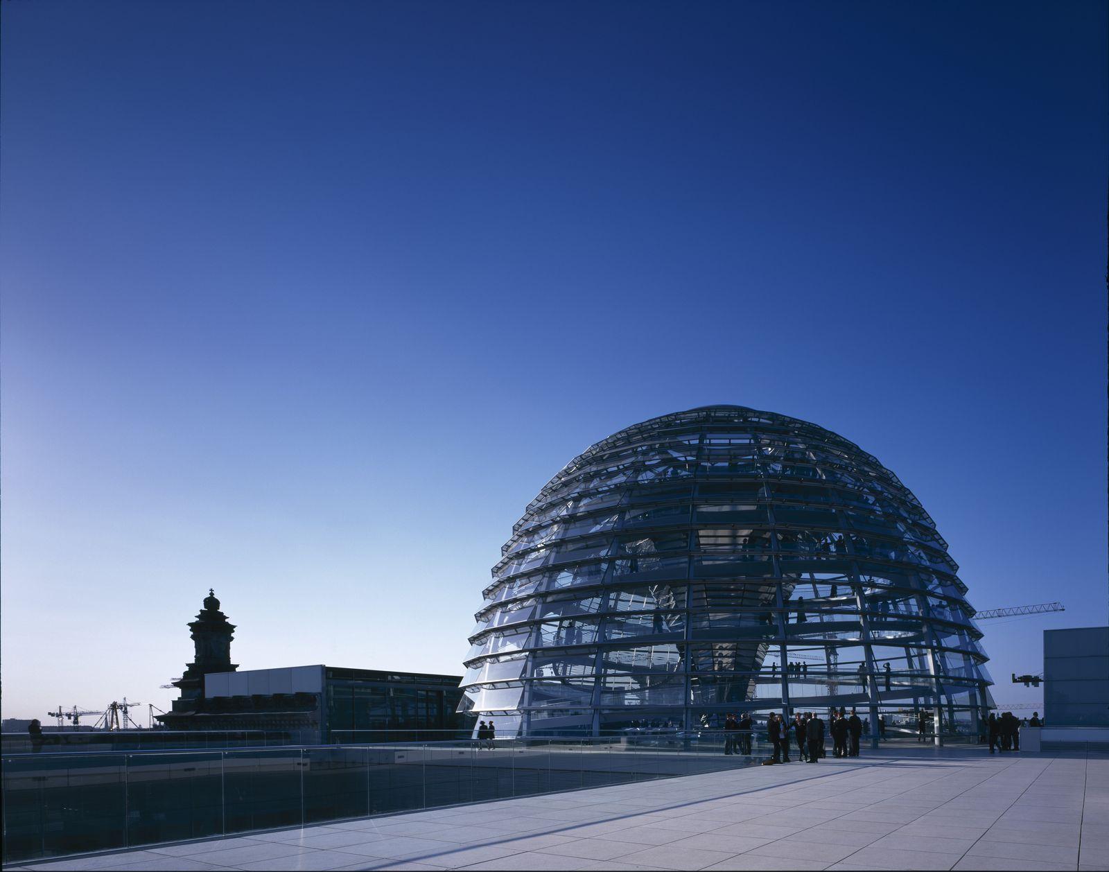 NICHT MEHR VERWENDEN! - Reichstag