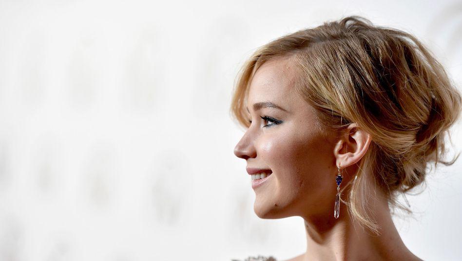Jennifer Lawrence: Keine Lust mehr auf lieb und nett
