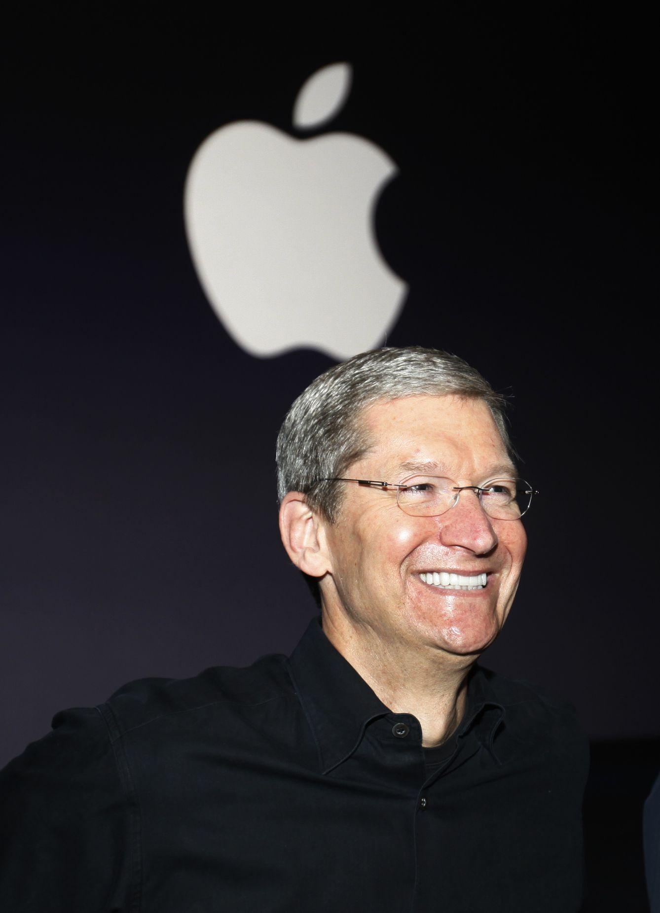 Apple / Tim Cook