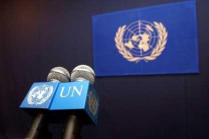 Neun Stimmen werden für einen Beschluss im Uno-Sicherheitsrat gebraucht. Sechs Nationen gelten noch als unentschieden