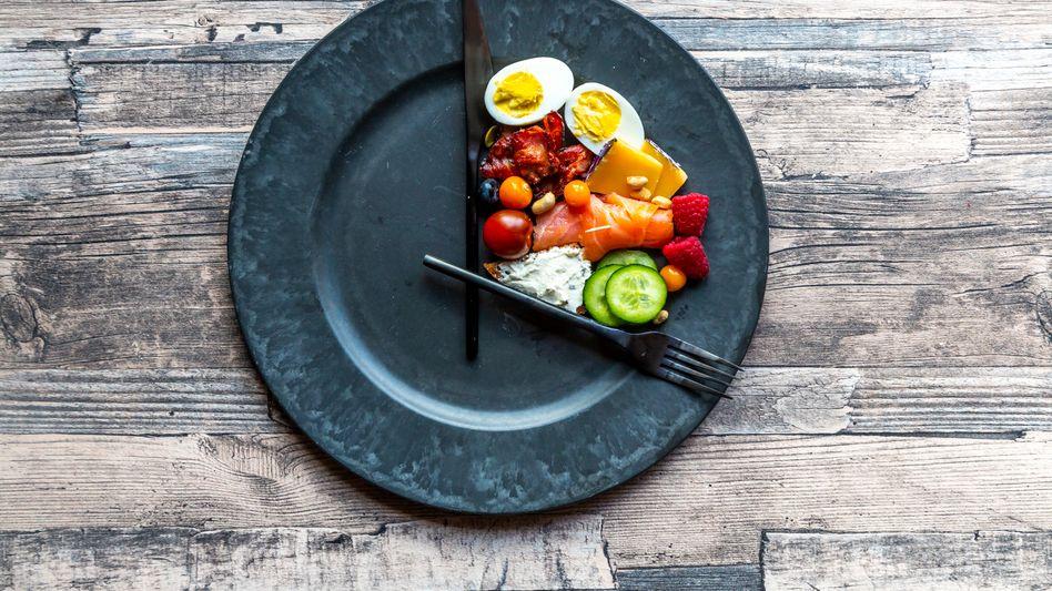 70 Prozent der Menschen in Deutschland könnten sich vorstellen zu fasten