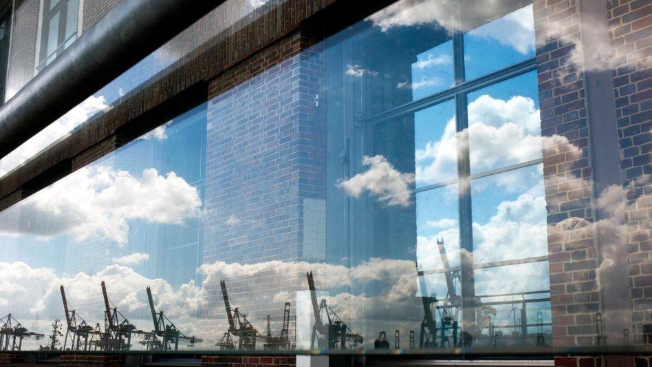 Hamburger Hafen: Ein Wiederaufflammen der Pandemie mit neuen, gefährlichen Varianten kann die Erholung der Wirtschaft immer wieder abbremsen