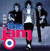 """Garantiert unverdächtig: """"Lonsdale""""-Träger Paul Weller, Popgruppe The Jam"""