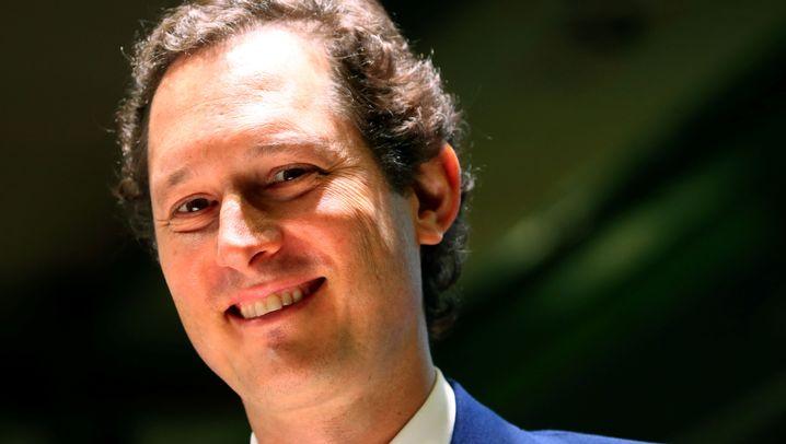 John Elkann: Der Masterplan des Fiat-Erben