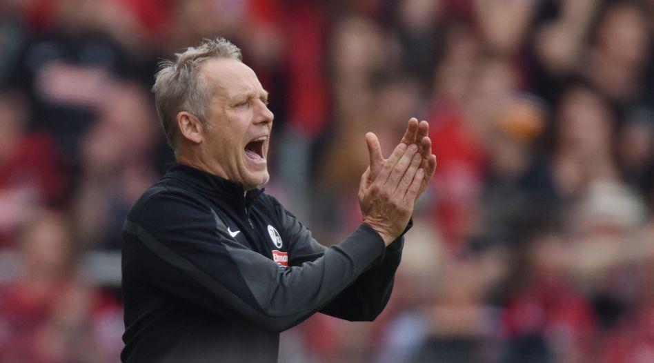 Freiburgs Trainer Streich: Der nächste Umbruch