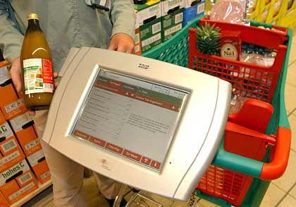 """""""Personal Shopping Assistant"""" von Metro: Zusammen mit Kundenkarte perfektes Kundenprofil erstellen"""