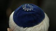 Mann vor Synagoge in Hamburg attackiert