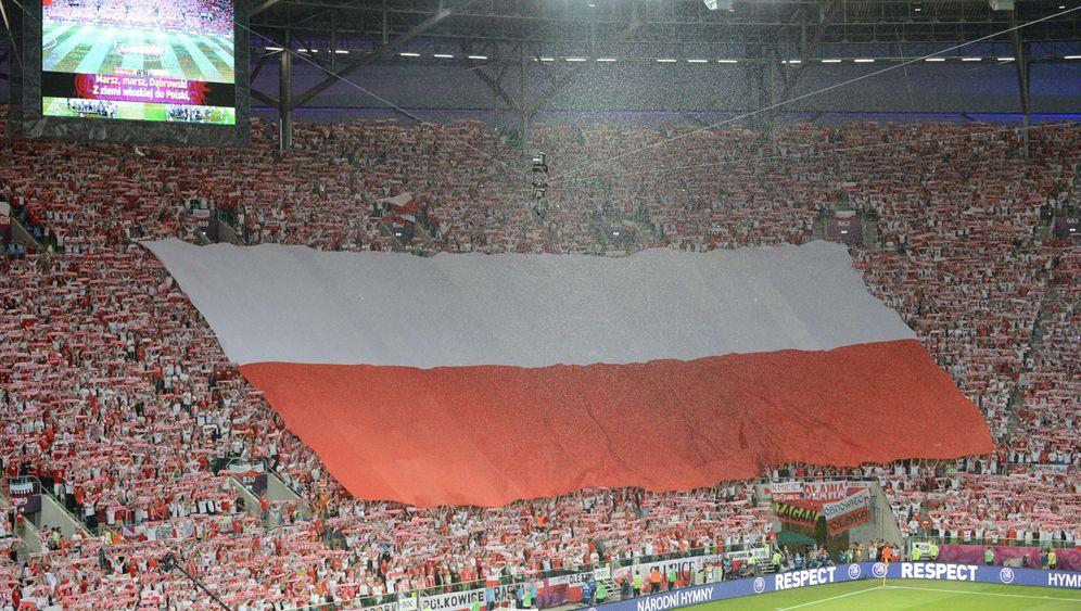 EM-Aus des Gastgebers: Jiracek schockiert Polen
