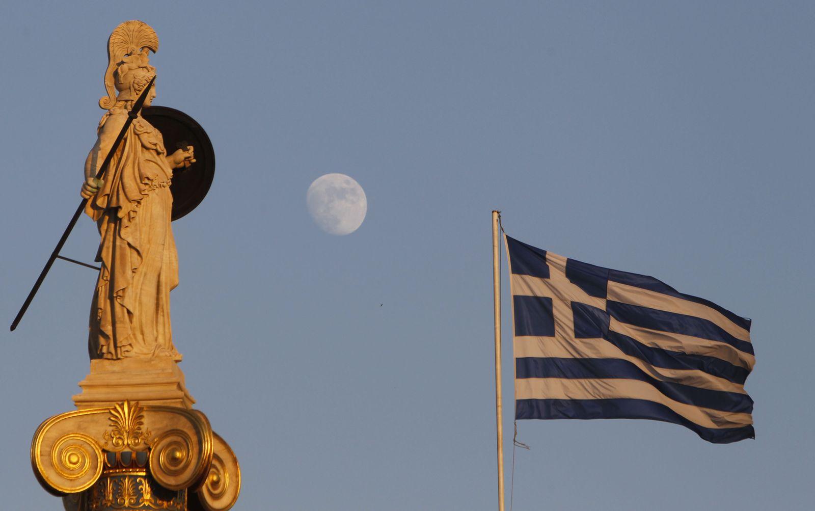NICHT VERWENDEN Athen
