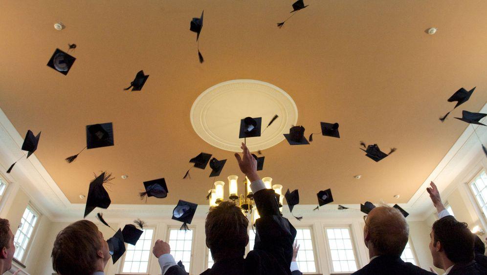 Graduiertenschulen: Im Kollektiv zur Promotion