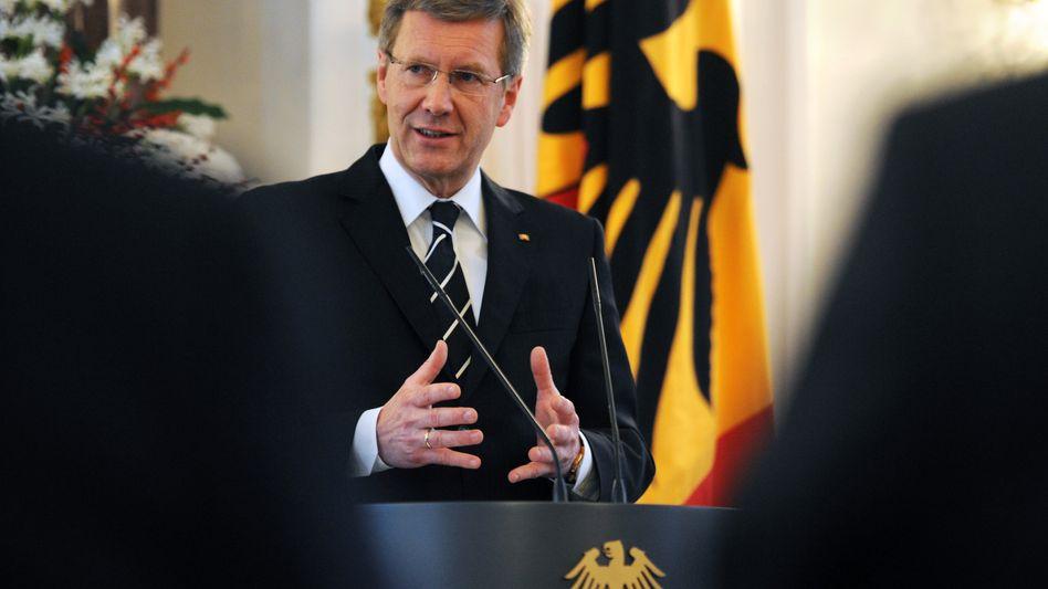 Bundespräsident Wulff: Kein Ende der Debatte in Sicht