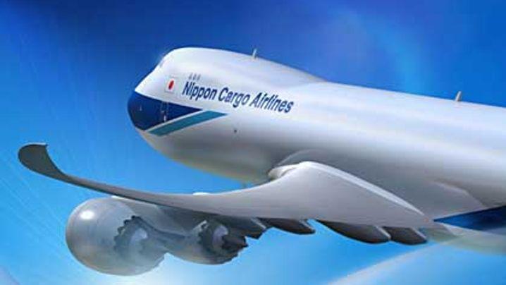 Boeing 747-8: Neue Chance für den Buckelwal