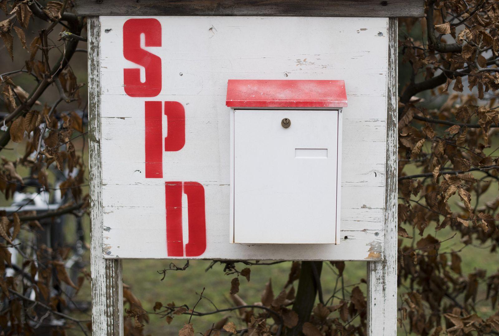 SPD Wahlkampfstrategie 2017