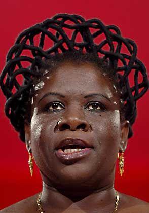 Luisa Dias Diogo (Mosambik)