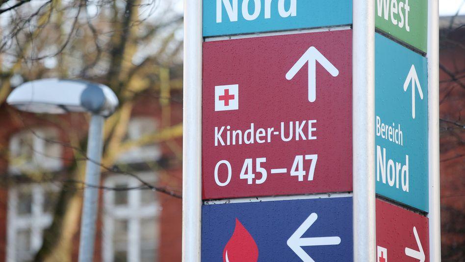 Coronavirus in Hamburg: Infizierter Arzt hatte Kontakt zu mindestens 50 Menschen