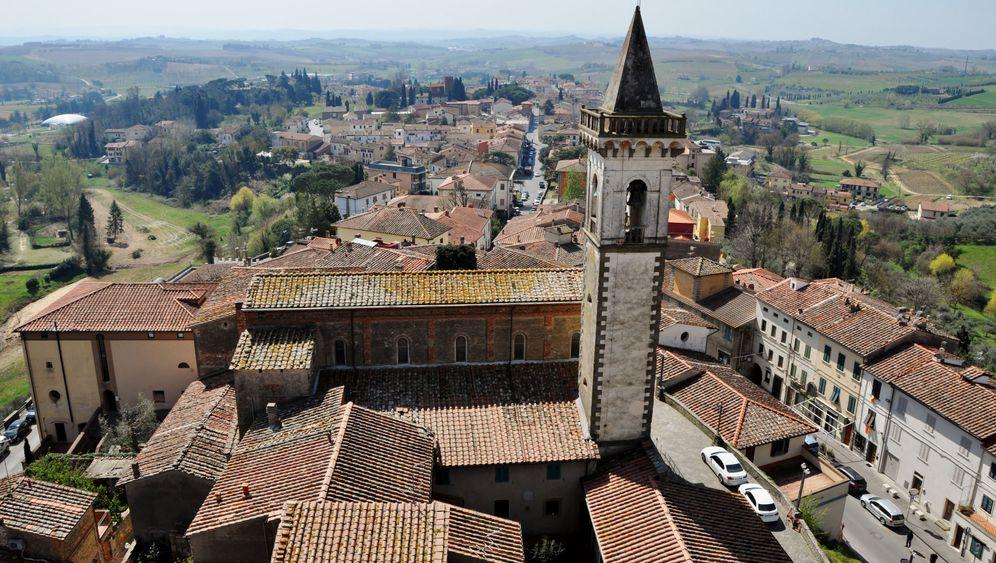 500. Todestag von Leonardo da Vinci: Der andere Toskana-Trip