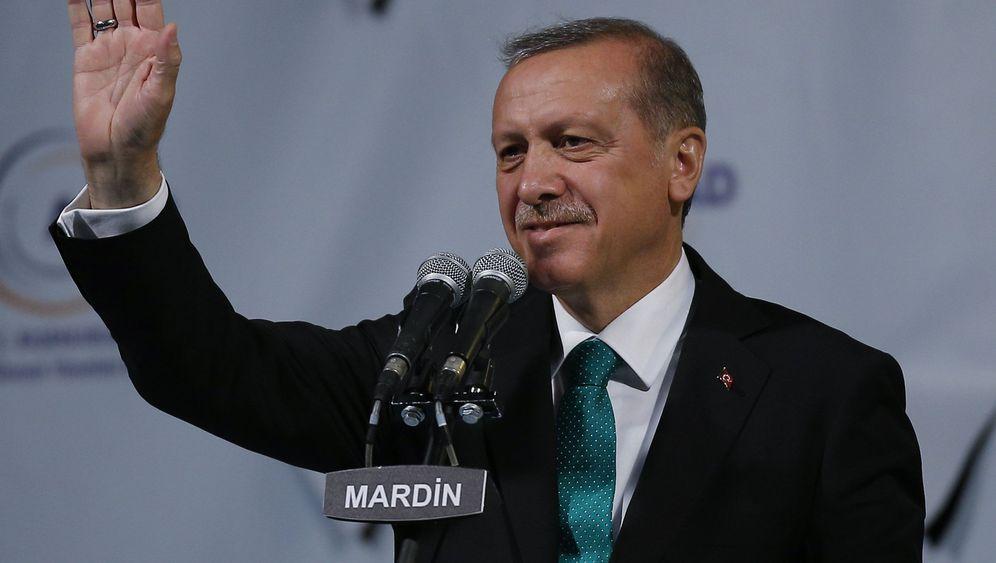 Türkischer Militäreinsatz: Erdogans Machtspiele
