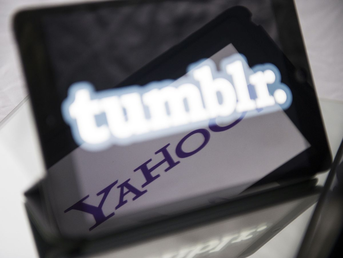 Tumblr verbietet ab dem 20. Dezember Pornografie und Nacktheit ...
