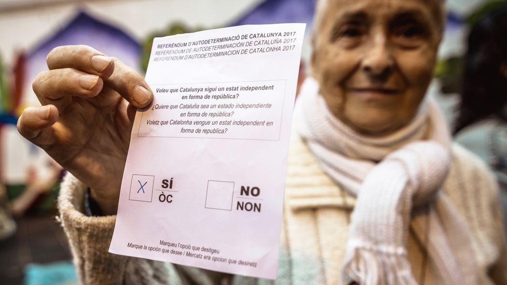 Barcelona: Gewalt beim Referendum