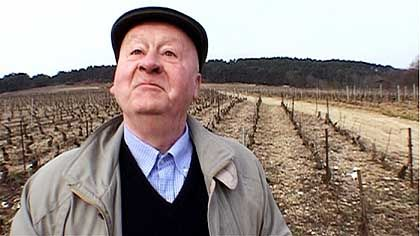Winzer Montille: Wein-Veteran mit Schrullen und Kanten