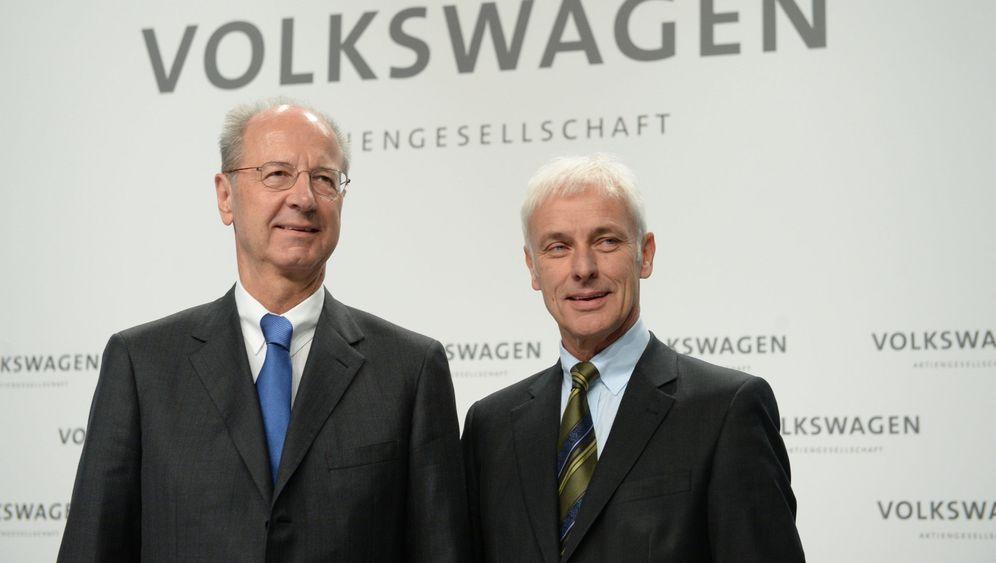Radikalumbau: Volkswagen sucht neue Wege