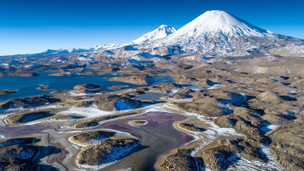 Altiplano Boliviens: Von 0 auf 4000