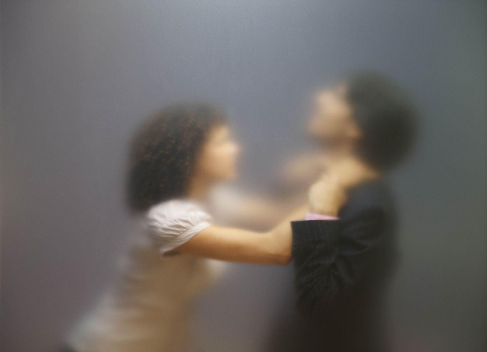 NICHT MEHR VERWENDEN! - Gewalt in der Beziehung