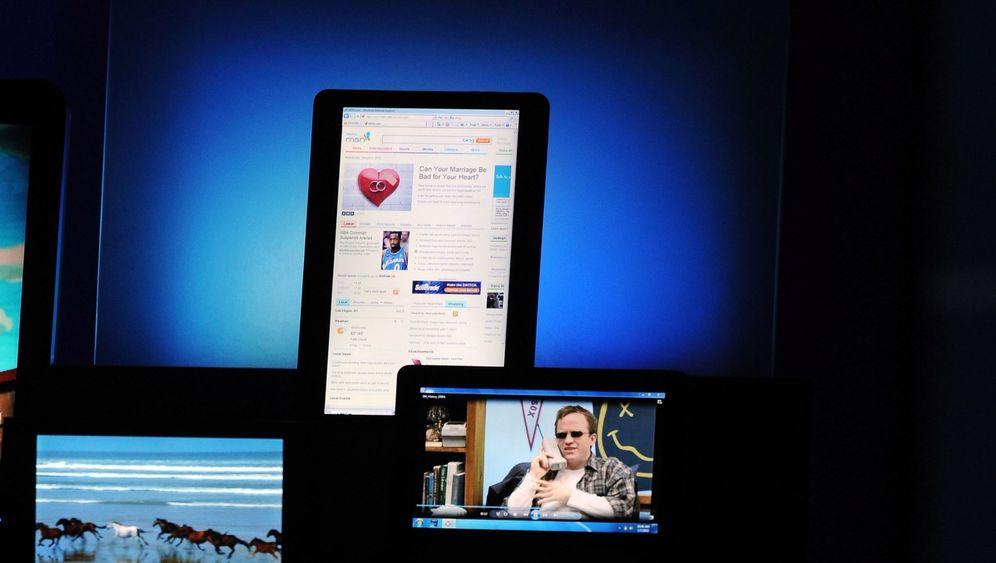 Tablets von Asus und Co.: Alles, was flach ist