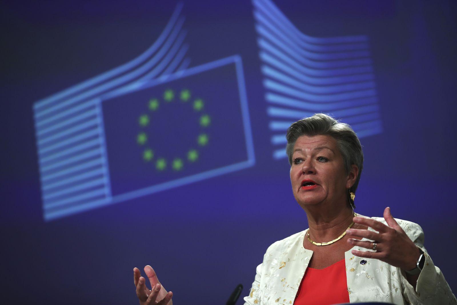 Belgium EU Security