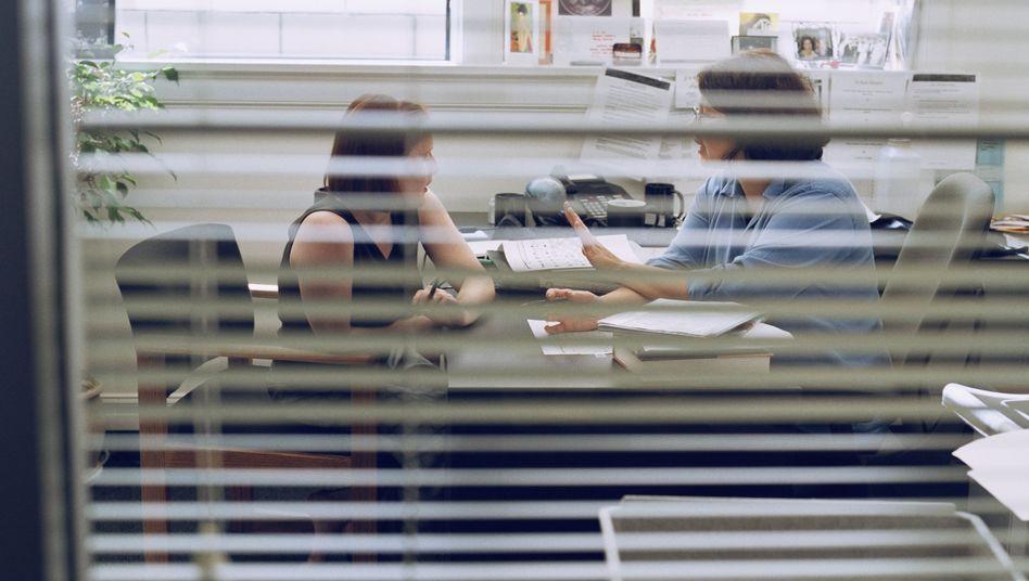 """Konflikt im Berufsalltag: Manchmal ist """"nur"""" eine Klärung möglich"""