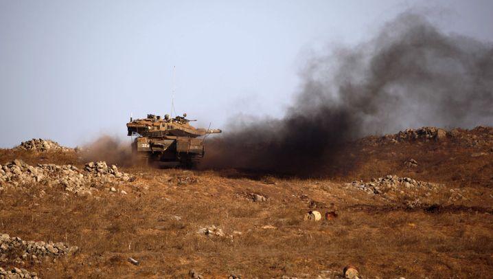 Eskalation mit Ansage: Schattenkrieg in der Levante