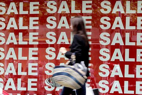 Shopping: Für Online-Einkäufer ist immer Schlussverkauf