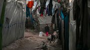 Griechenland behindert ausländische Hilfe für Flüchtlingslager