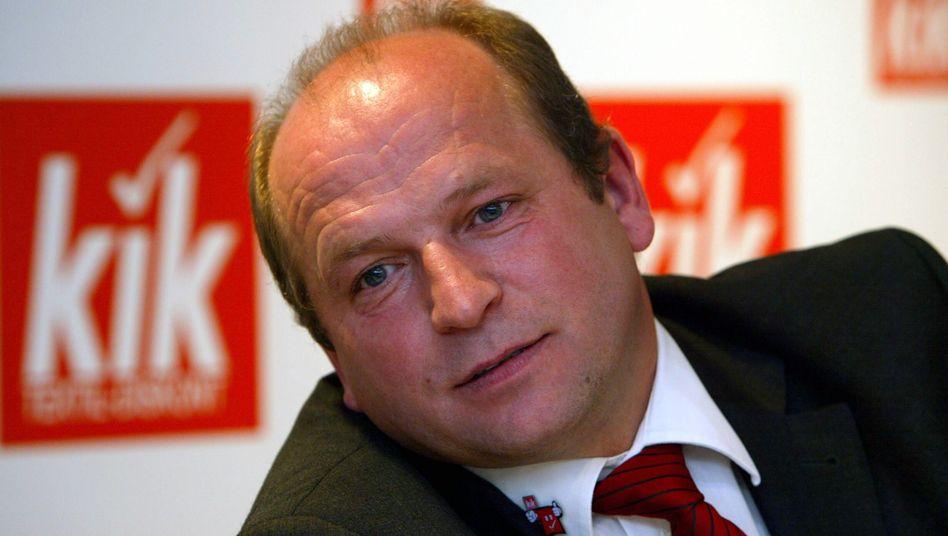 """Kik-Chef Speet: """"Kunden interessiert in erster Linie der Preis"""""""