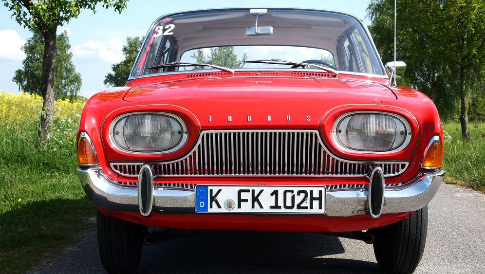 Ford Taunus 17M: Glücksfall auf Rädern