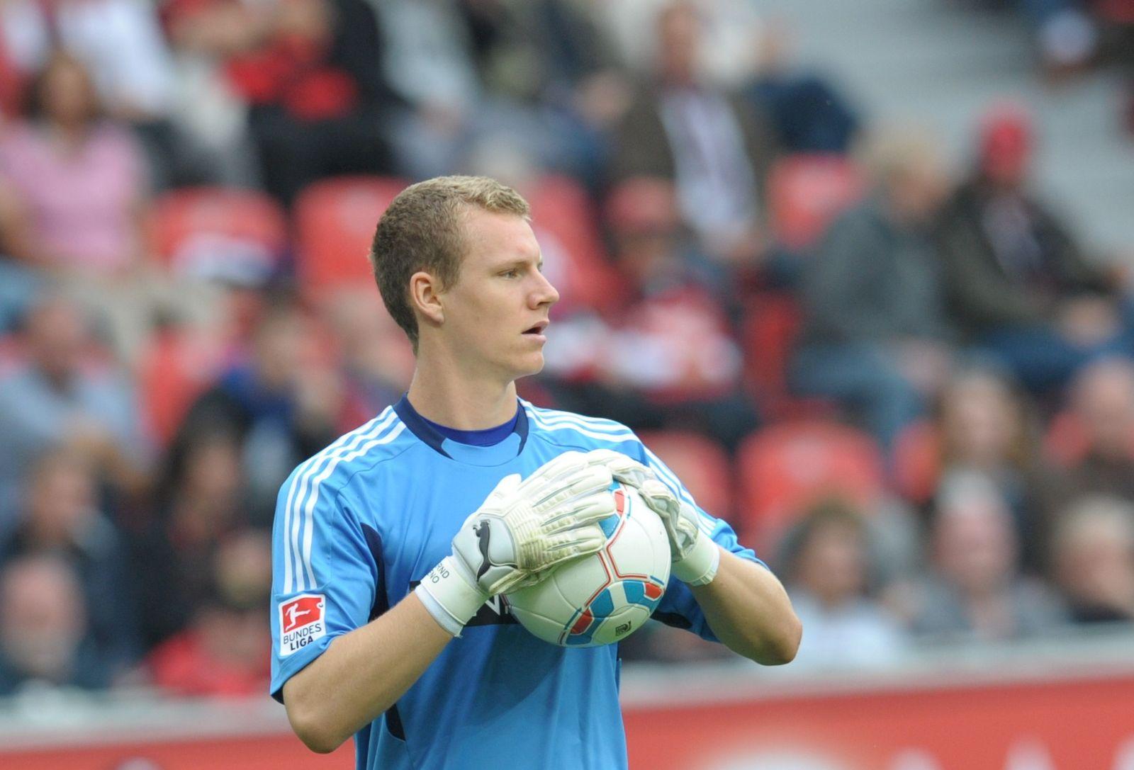 buli Bayer Leverkusen - Werder Bremen