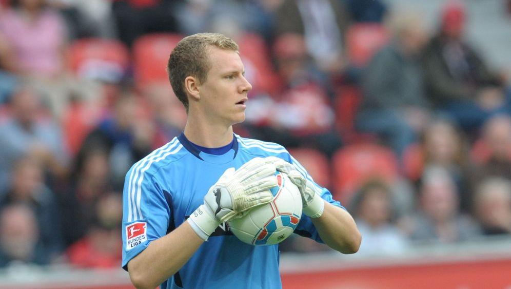 Bayer vs. Werder: Rolfes, Kadlec, Pfosten, Tor