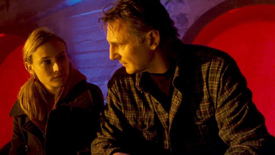 """""""Unknown Identity"""" mit Diane Kruger und Liam Neeson: Das Adlon explodiert."""