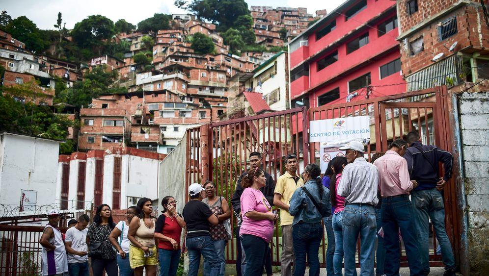 Venezuela: Am Wendepunkt