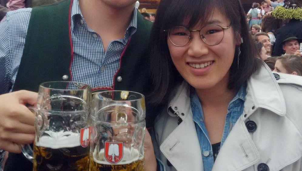 Oktoberfest: München dreht durch