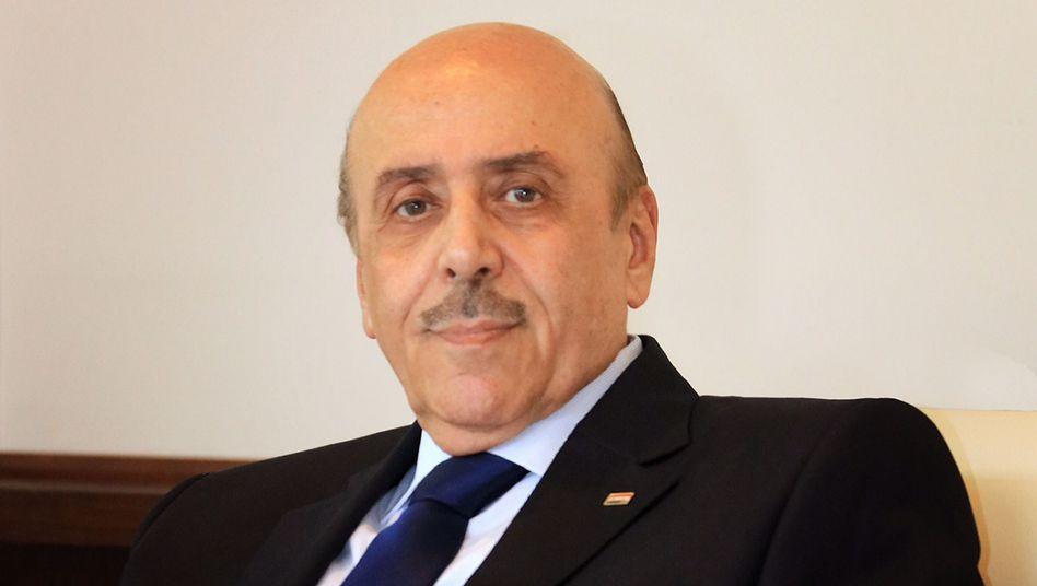Ali Mamluk